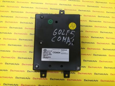 Modul Bluetooth VW Golf5 1K8035730 1K8 035 730