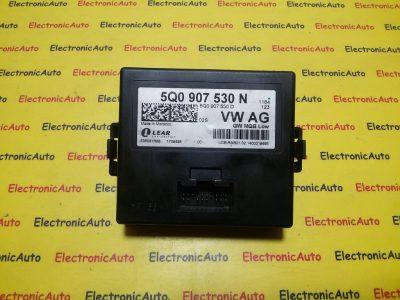 Modul Control Audi A3 5Q0907530N