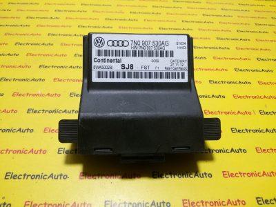 Modul Control can VW Touran 1T3 7N0907530AG, 7N0 907 530AG