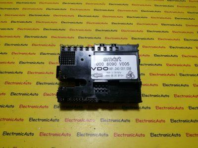 Modul Control Smart 0006090v005, 000 6090 V005