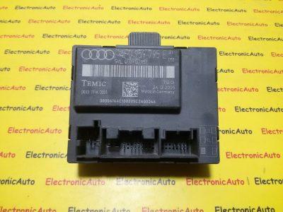 Modul Control usa Audi A6 4F0959795E, 4F0 959 795 E
