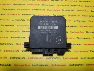 Modul Control usa Mercedes CLK 2108207726, 210 820 77 26