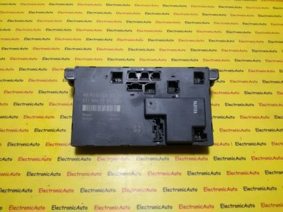 Modul Control usa Mercedes E Class 2118201585