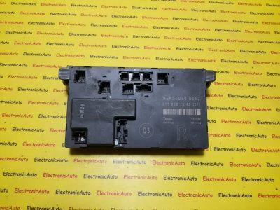 Modul Control usa Mercedes E Class 2118201685