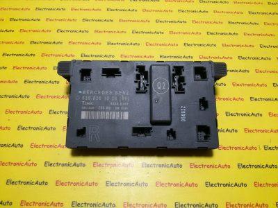 Modul Control usa Mercedes Vito 6398201226