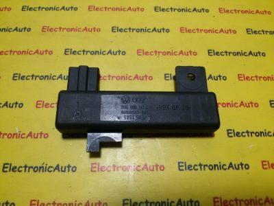 Modul Electronic Audi A8 D3 VW Touareg 300909141E, 5WK45015