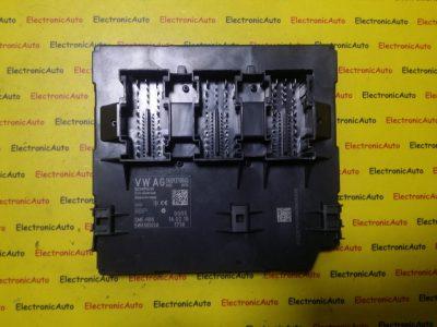 Modul electronic Bornetz Vw, Seat, Skoda, Audi 5K0937086Q