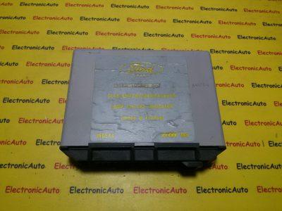 Modul Electronic Ford Mondeo 95BG10C909AA, 95BG 10C909 AA