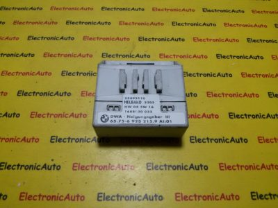 Modul Senzor alarma BMW seria 3 e4 66923215, 65756923215