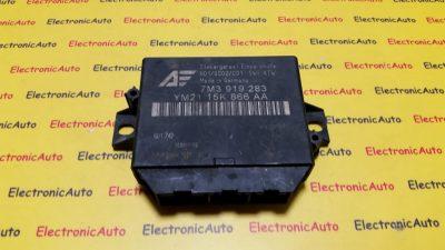 Modul unitate de control asistenta parcare Ford, VW 7M3919283, 7M3 919 283