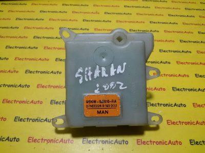 Modul VW Sharan 2002 95NW19E616RA, 95NW 19E616 RA