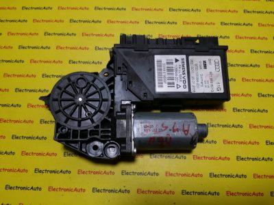 Motoras macara Audi A4 8E1959801G, 5WK49196BBF