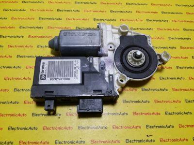 Motoras macara Citroen C5 9632531880, 104990104