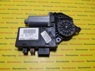 Motoras macara Peugeot 307 9637130580, 990832101