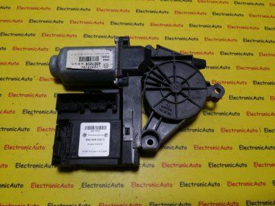 Motoras macara Vw Touran 1K0959792C, 1T0959702