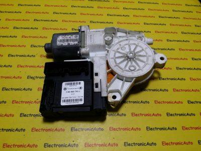 Motoras macara VW5 1K0959793J, 1K4837401S