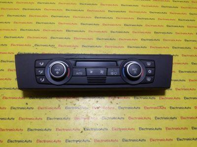 Panou Clima BMW E90 E92 E93 64119162983