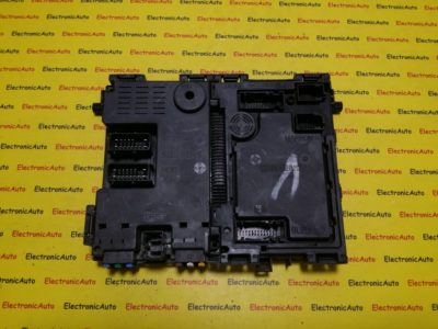 Panou Sigurante BSI Peugeot 406 9640091080, S110950110B