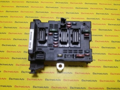Panou Sigurante BSM B3 Peugeot 406 9644038680