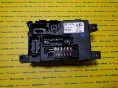 Panou sigurante confort Opel Corsa D 13142241KS, 13142241 KS