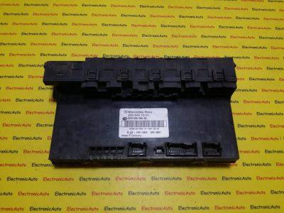 Panou Sigurante SAM Mercedes 2035451801, 5DK00848640