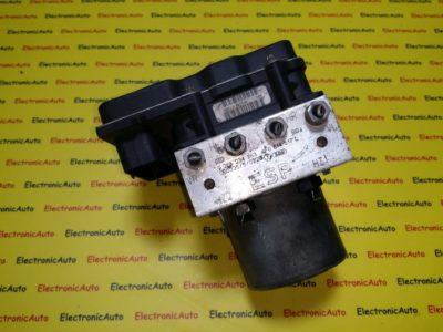 Pompa ABS Audi A6 2.7tdi 4F0614517L, 0265234263