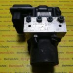 Pompa ABS Audi A6 2007 4F0614517T, 0265235100