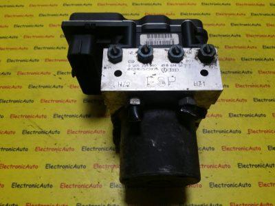 Pompa ABS Audi A6 2007 4F0614517T, 0265235100