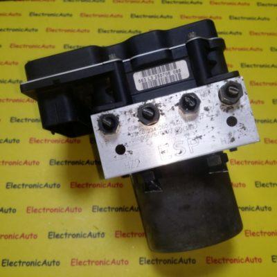 Pompa ABS Audi A6 4F0614517K, 0265234260