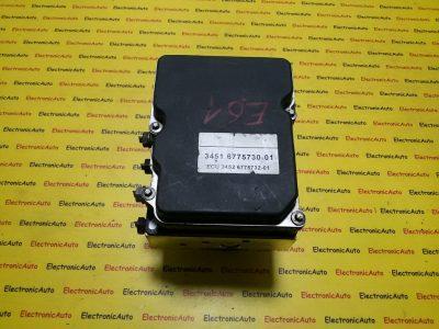Pompa ABS BMW 0265236020, 34516775730, 0265950666