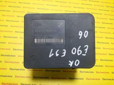 Pompa ABS BMW 3451677816301, 3452677816401