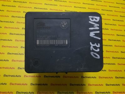 Pompa ABS Bmw seria 3 E46 34.51-6759073, 6759075