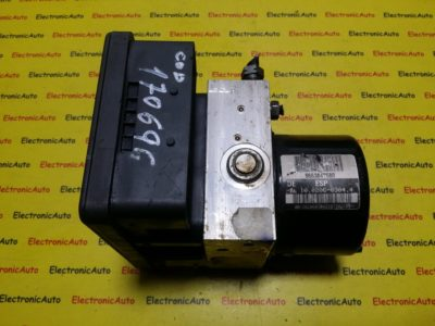 Pompa ABS Citroen C3 10096011813, 9663841580