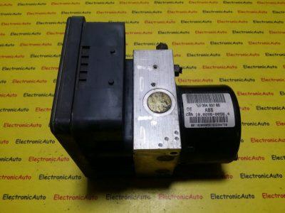 Pompa ABS Citroen C3 9639493780, 10096011123