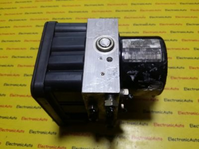 Pompa ABS Citroen C5 9648606980, 10096011283