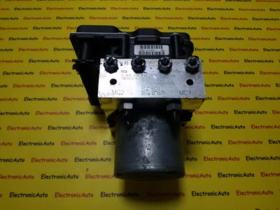Pompa ABS Ford 0265235436, 8C112C405AB, 0265950773