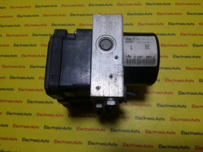 Pompa ABS Ford Fiesta 10097001173, 4S612M110CC