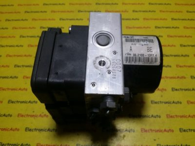 Pompa ABS Ford Fiesta 8V512M110AD, 06210213174, 06210955813