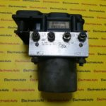 Pompa ABS Ford Mondeo 5S712M110AB, 0265231853, 0265800585
