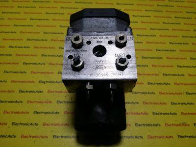 Pompa ABS Ford Transit YC152C285CE, 0265220486