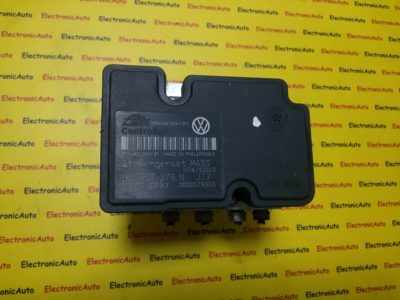 Pompa ABS Golf 5 1K0614117F, 1K0907379N