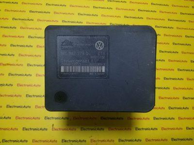 Pompa ABS GOLF 5 AUDI A3,SK. OCTAVIA 1K0907379Q, 1K0614517M