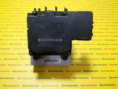 Pompa ABS Mercedes ML A1634310712, 10020402454, 10021096861