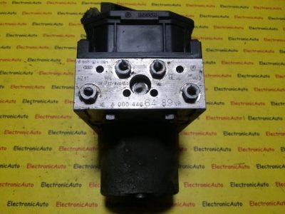 Pompa ABS Mercedes Sprinter A0004466489, 0265224091