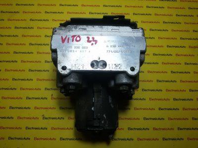 Pompa ABS Mercedes Vito 0265220003, A6994460114, 0273004089