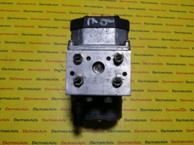 Pompa ABS Opel Astra 0265202508, 24463350