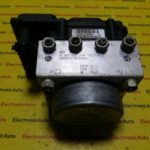 Pompa ABS Opel Corsa D 0265232238, 13277812