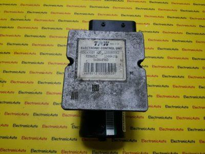 Pompa ABS Opel Movano 8200196053, 13509006U, 54084698D