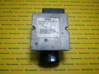 Pompa ABS Opel Vectra 54084641D, 13509001, 13664101, 09191495