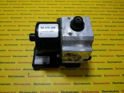 Pompa ABS Opel Vectra B S108196002, 90576560